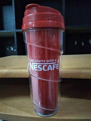 Nescafe Tumbler