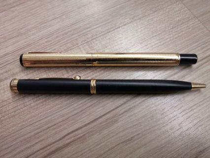 High class pens Shell