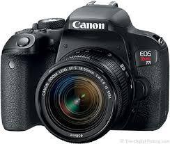 Canon EOS 800D +(18-55)