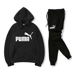 Puma 1 set 3-7 days of arrival