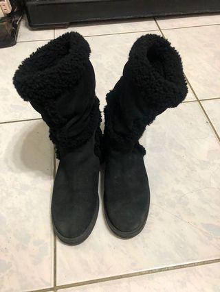 Louis Vuitton 38號短靴