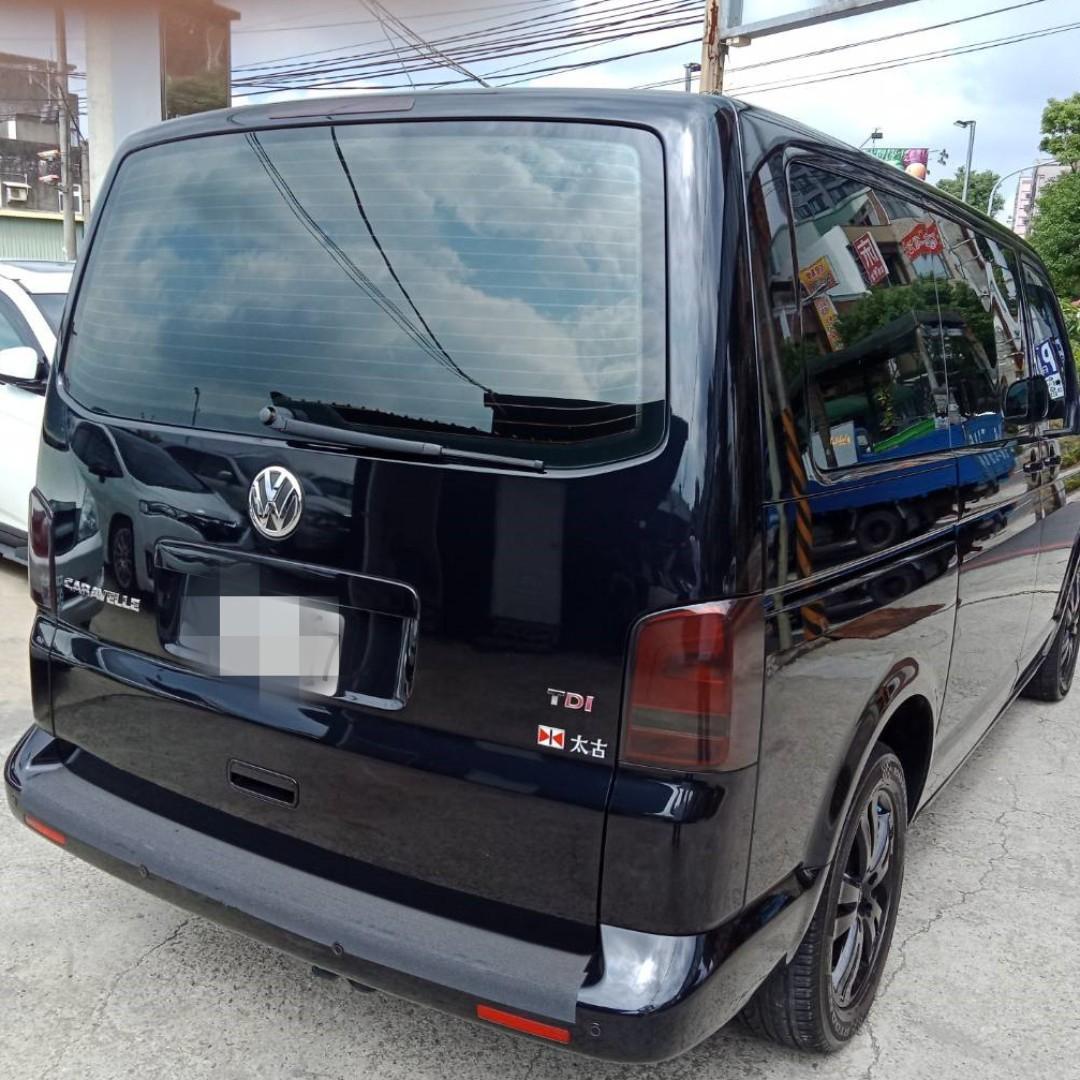 2011    T5    黑