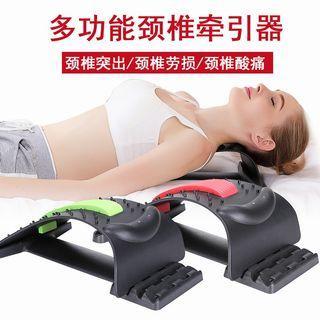 頸椎拉伸按摩器