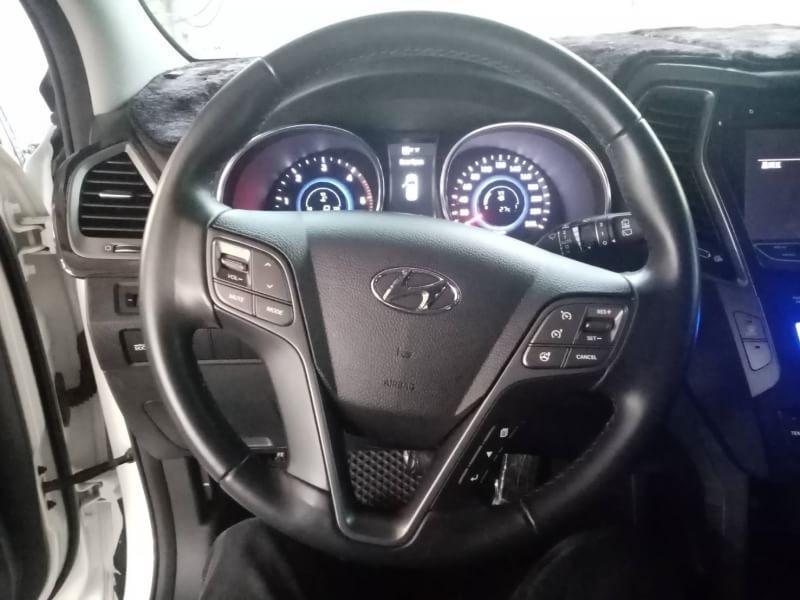 2015年 現代 SANTA FE 2.2 柴油《七人座》