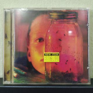 Alice In Chains - Jar of Flies EP  1994