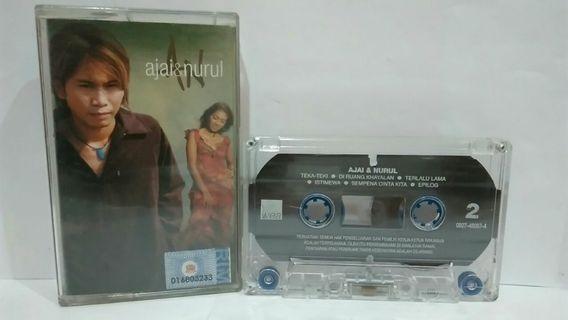Kaset Ajai & Nurul (2002)