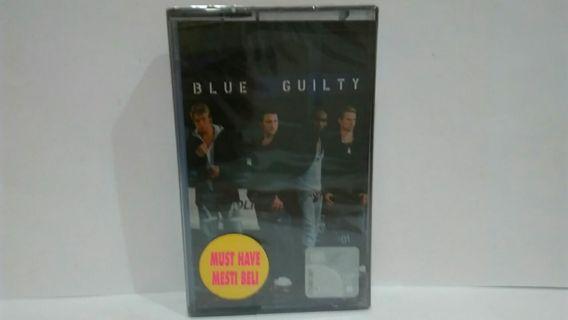 Kaset Blue - Guilty (2003)
