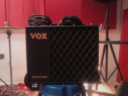 Vox VT40X Guitar Amplifier