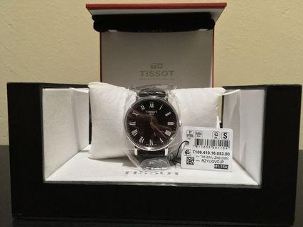 Mens Tissot T-Classic Watch