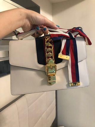 Gucci sylvie dionysus bag