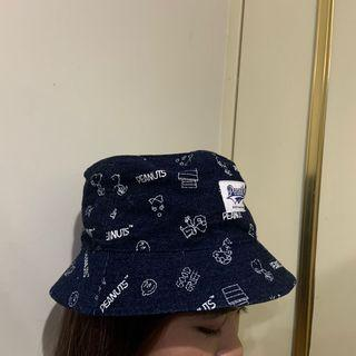 史努比漁夫帽