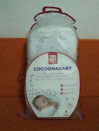 Kasur bayi cocoonababy IMPORT