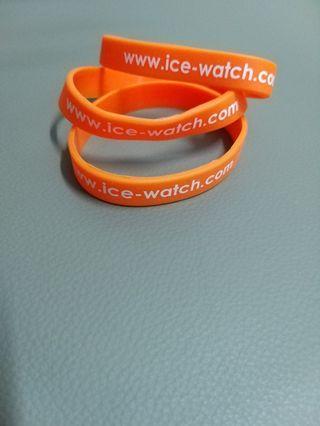 Ice Watch Silicone Wrist Band