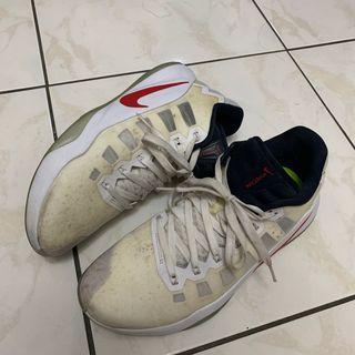 ~現貨不用等~NIKE白藍紅奧運配色籃球鞋(844364-146)
