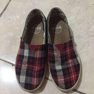 Wakai Shoes (nett)