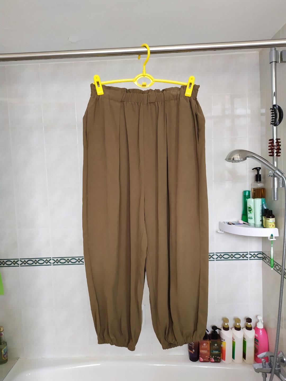 韓國燈籠褲