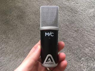 Apogee MiC (For iPhone/iPad/Mac)