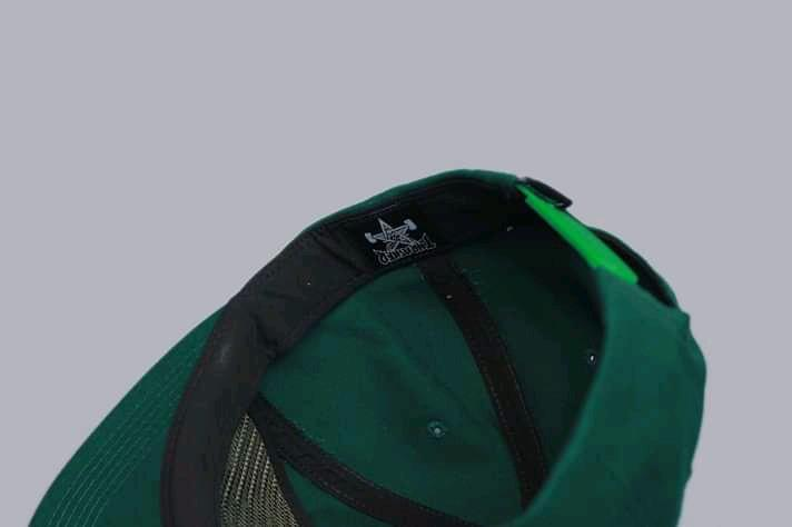 Baseball Cap/5 Panel/SnapBack Premium Rasa Original