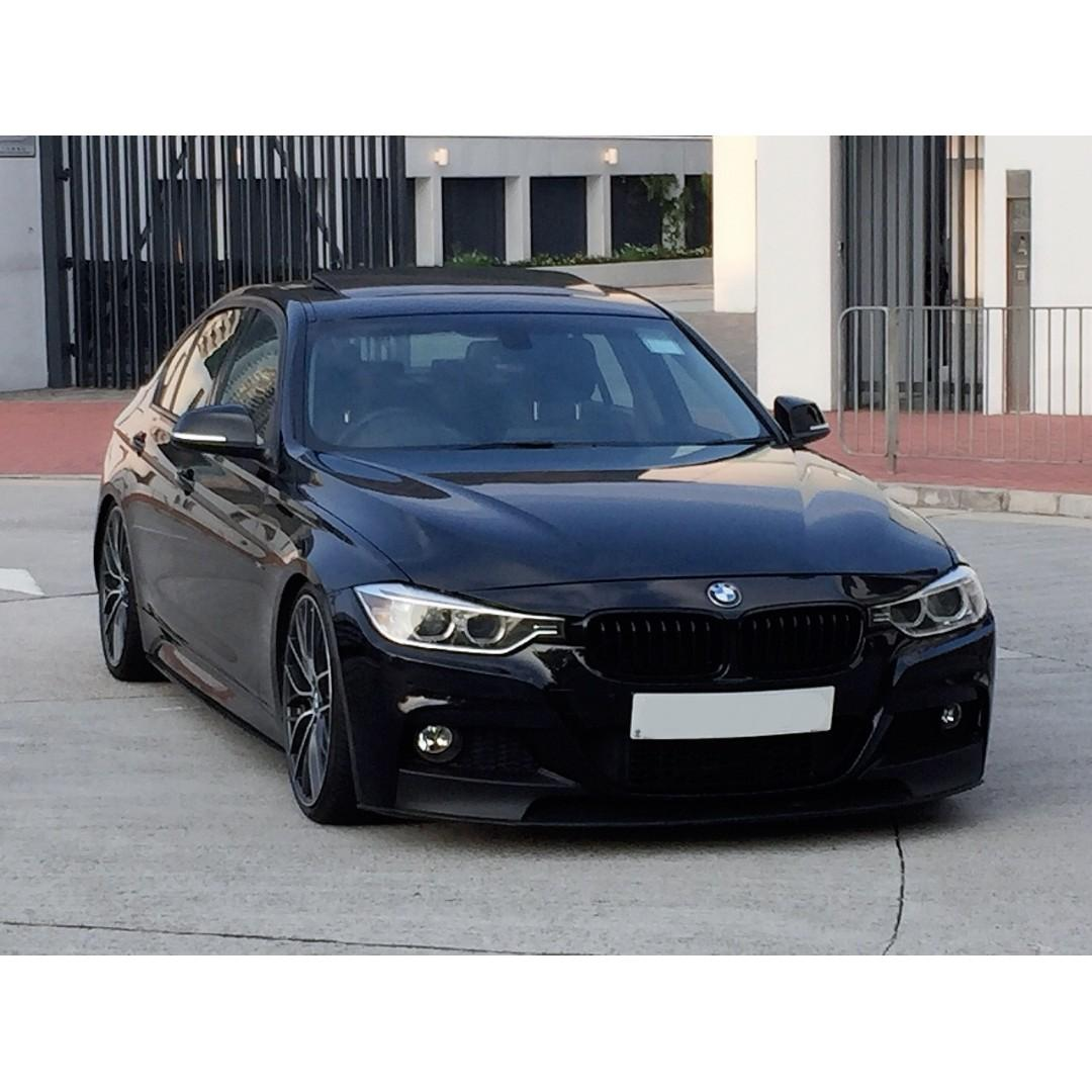 BMW   335IA SPORT F30   2013