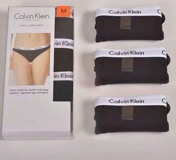 Calvin Klein Underwear 女裝內褲