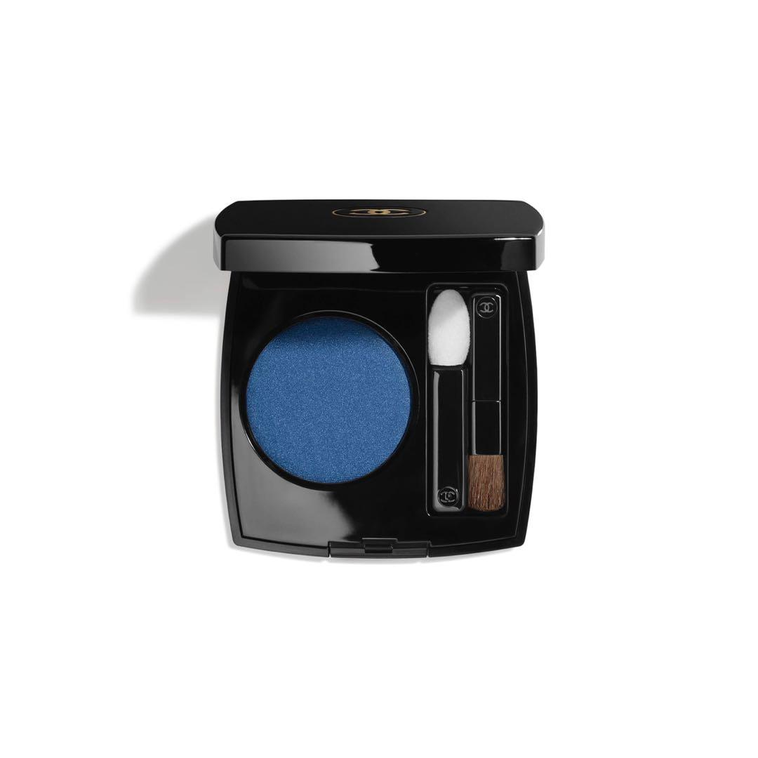 CHANEL OMBRE PREMIERE POWDER EYESHADOW #16 Blue Jean