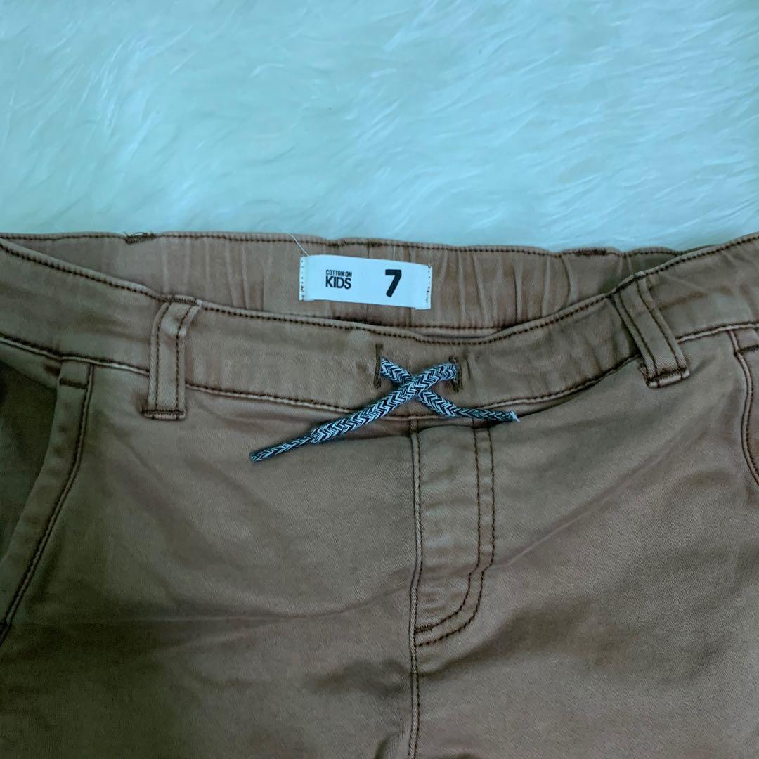 COTTON ON Pants For Kidz👦🏻