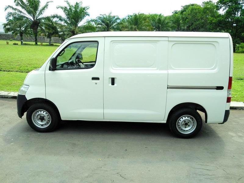 DP MURAH Daihatsu Granmax Blindvan mulai 12 jutaan. Daihatsu Pamulang