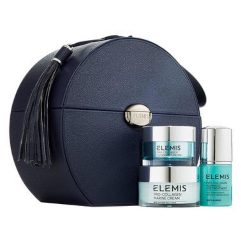 ELEMIS Pro Collagen Capsule Collection RRP$344