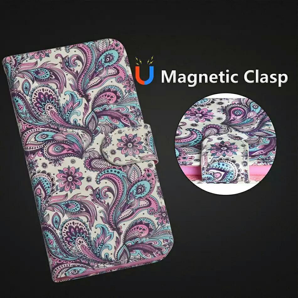 Flip Case iPhone Samsung Xiaomi LG Nokia Xperia