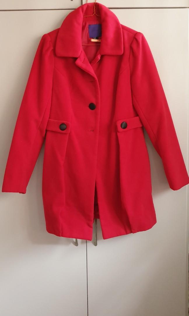 Forever 21 autumn / winter coat