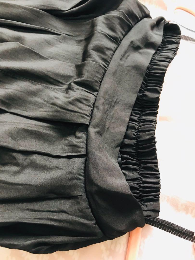 日本牌子Frees mart大擺雙層褲