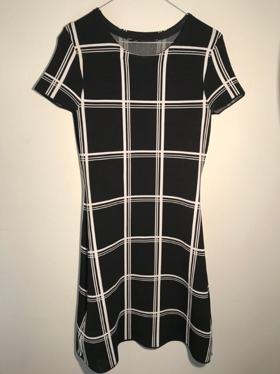 French Connection - Black office dress would suit 6-10