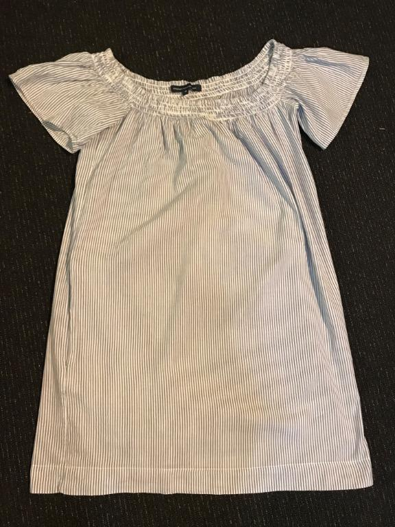 PRICE REDUCED - French Connection summer time dress - size 6/8