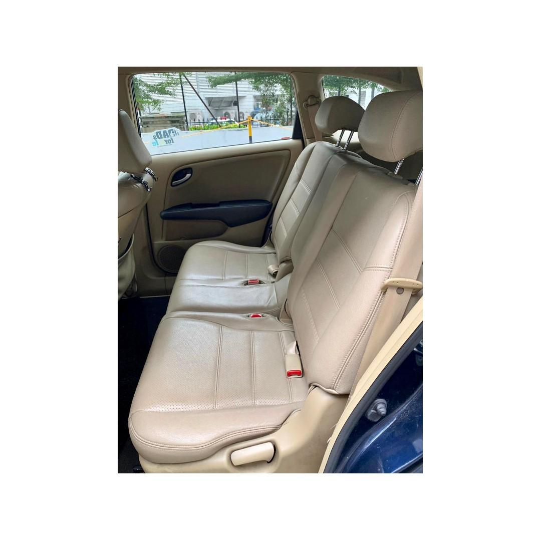 Honda Stream - Ready for your COLLECTION !! @ 9739 6107