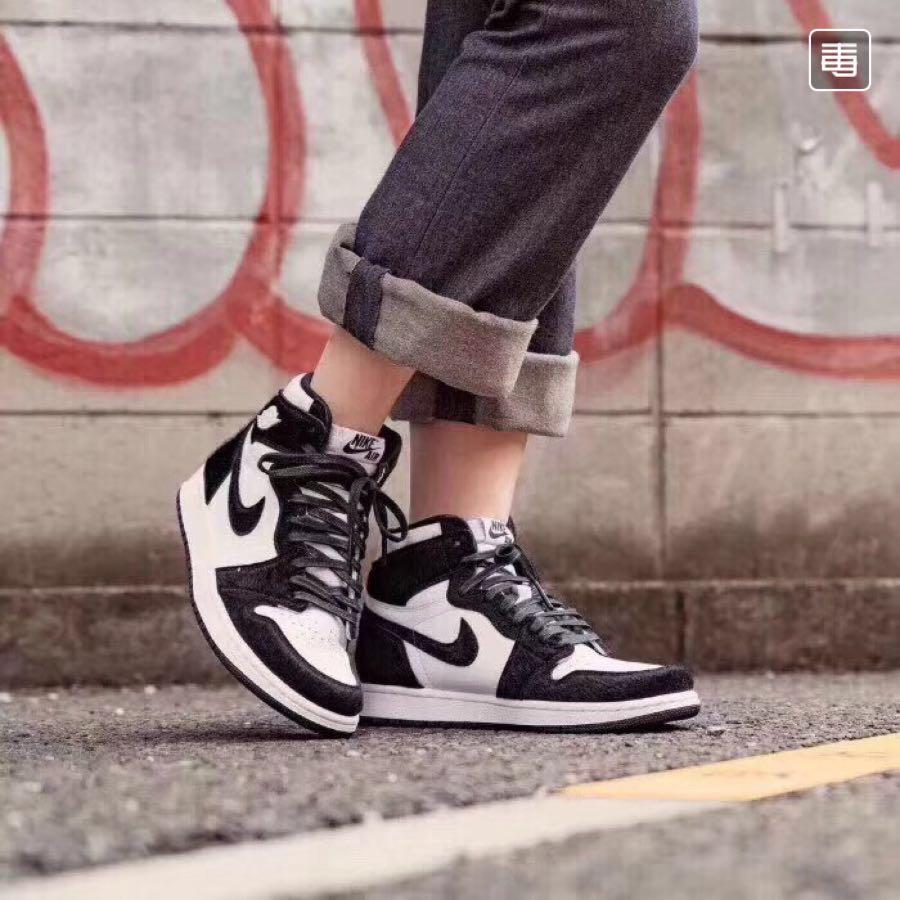 Reserved) WUS 7 Nike Air Jordan 1 Retro