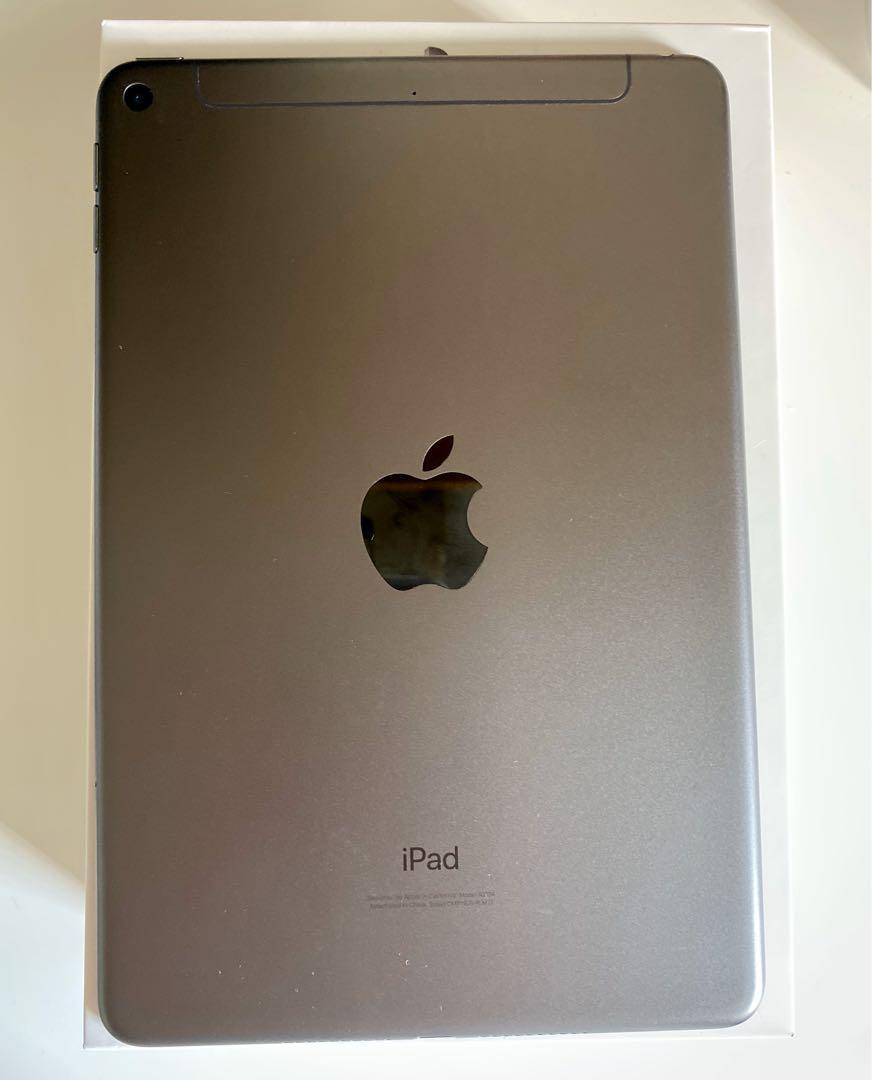 iPad Mini 5 64gb wifi + cellular