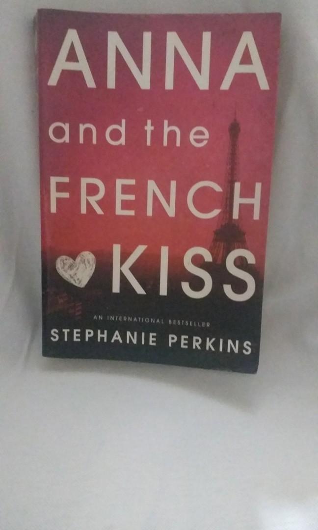 Lola and the Boy Next Door | Stephanie Perkins 🔸️Anna and the French Kiss | Stephanie Perkins