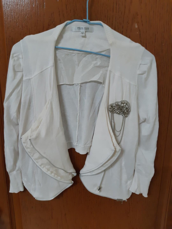 Mia Mia 七分袖小外套