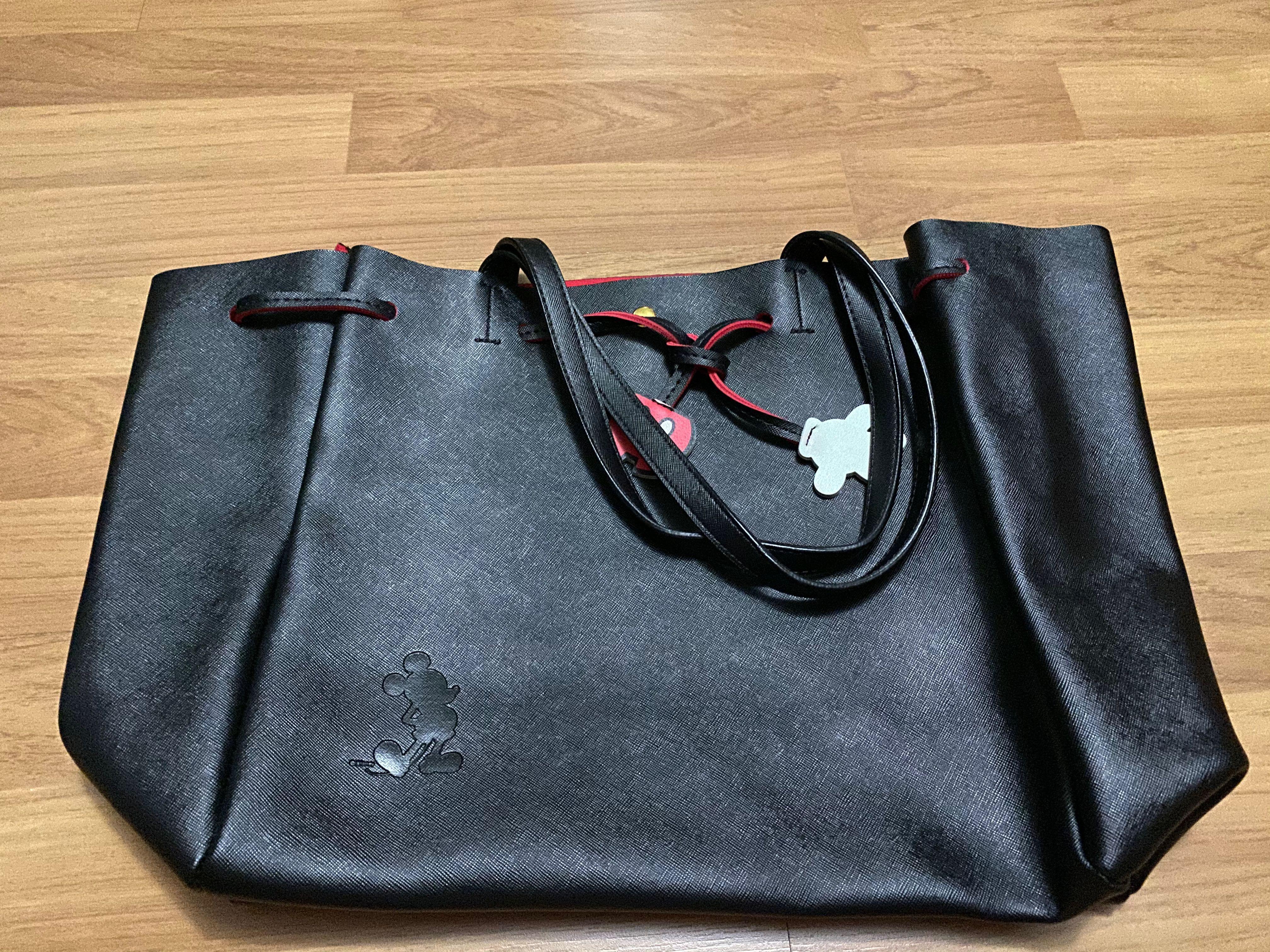 Mickey Bag by Jenni