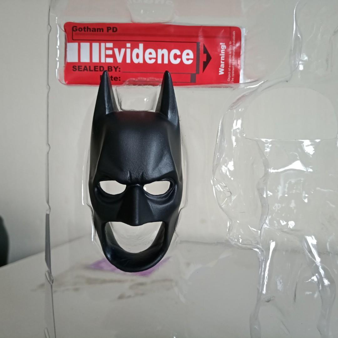 Movie masters dark knight rises batman