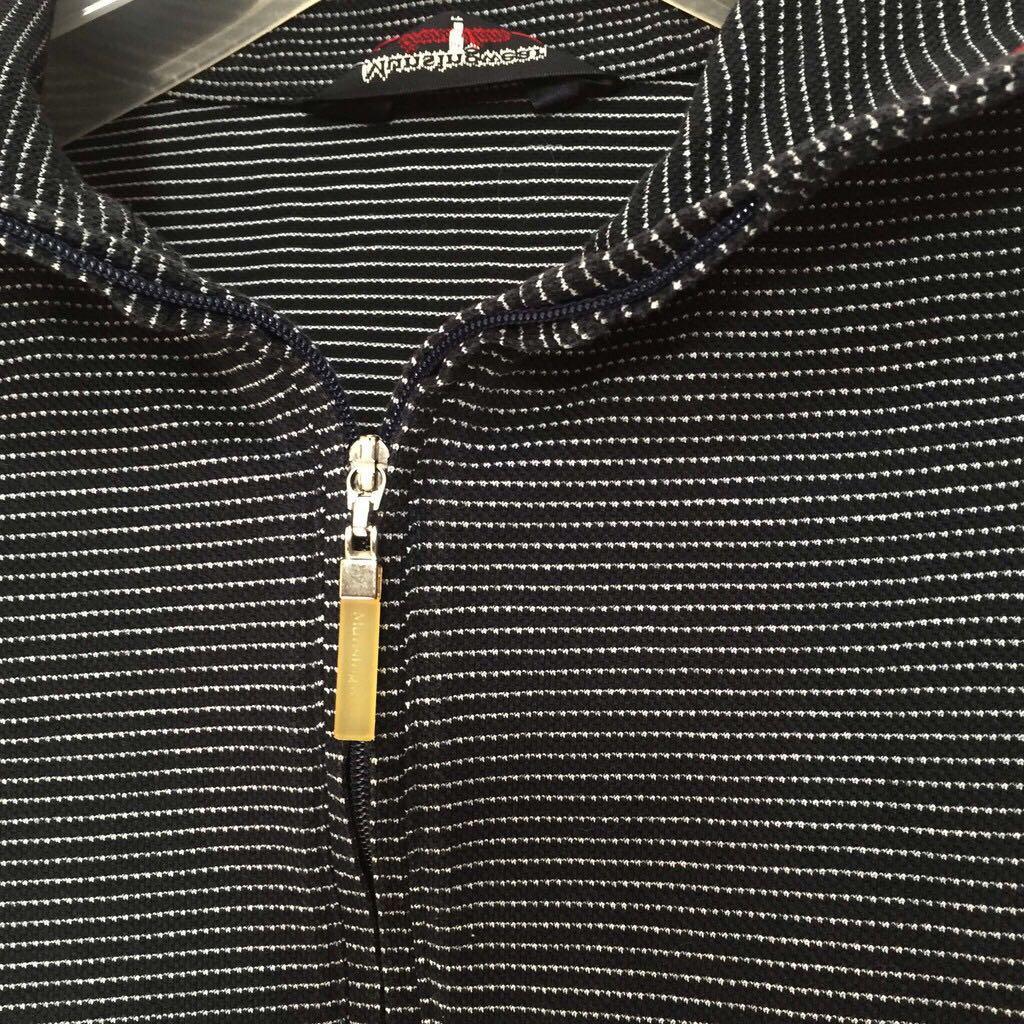 企鵝破路衫✔Munsingwear×短袖polo衫×刺繡小企鵝在下面