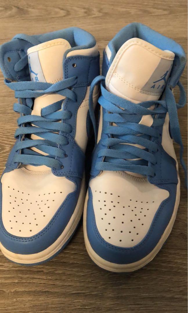 Nike AJ1 Jordan 1 Retro UNC US7