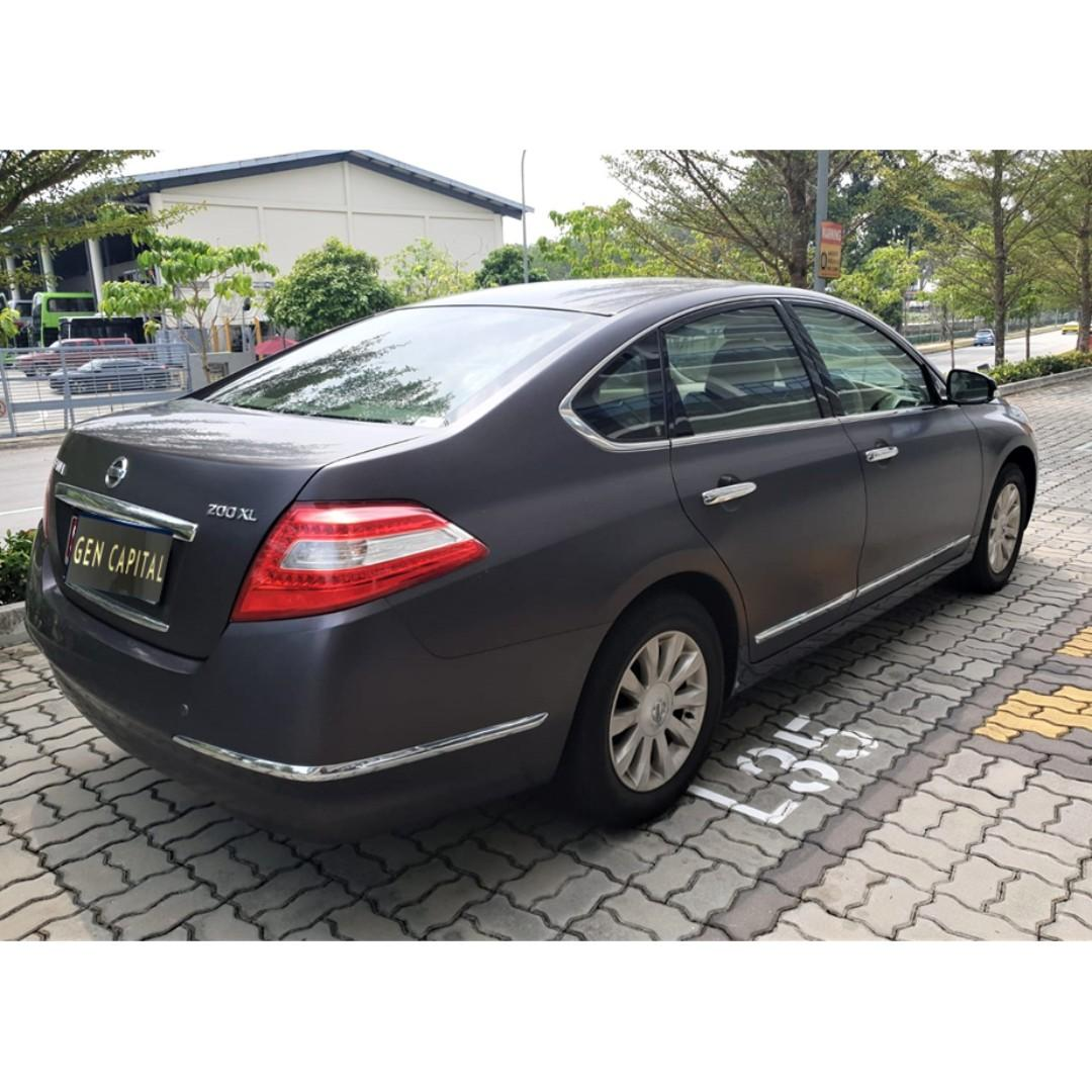 Nissan Teana - Immediate collection cars available NOW ! @ 9739 6107