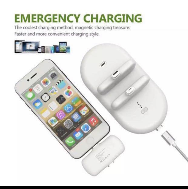 POWERFUL POWER BANK PORTABLE CHARGER IPHONE SAMSUNG HUAWEI