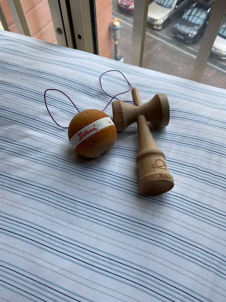 [3] saturn kendama