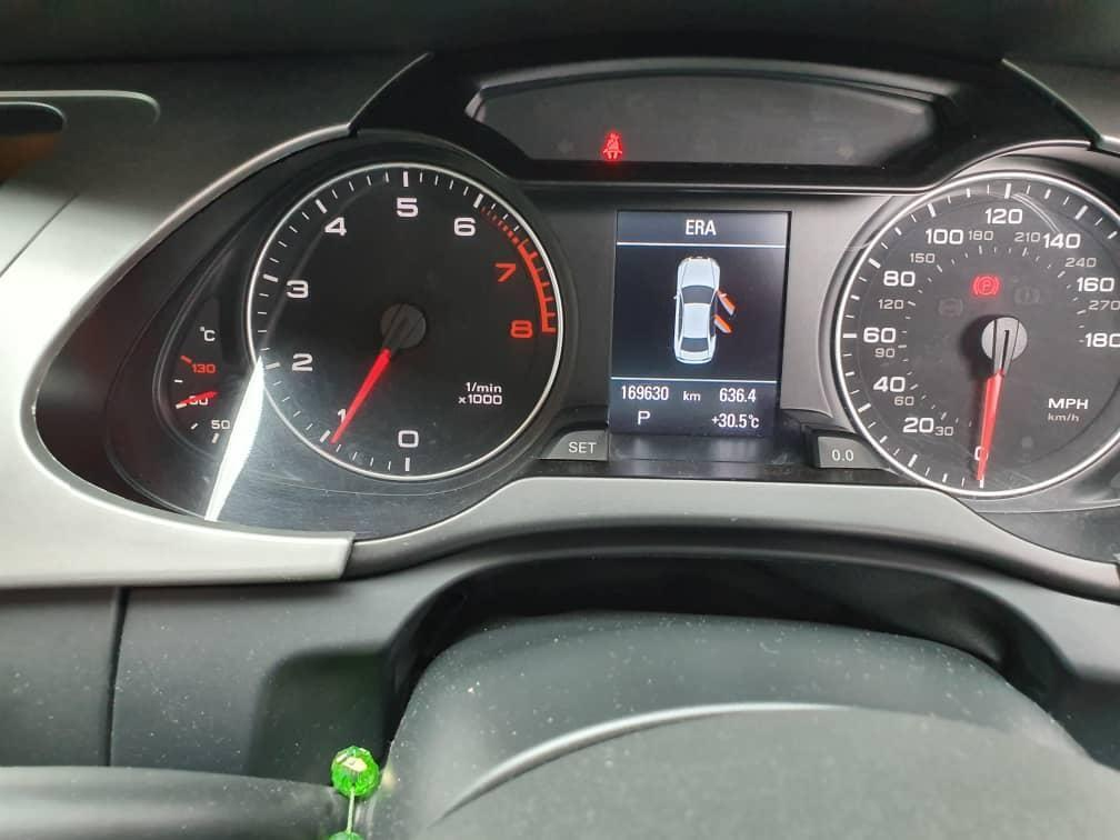SEWA BELI>>AUDI A4 2.0 SE TFSI QUATTRO AUTO 2010/2014