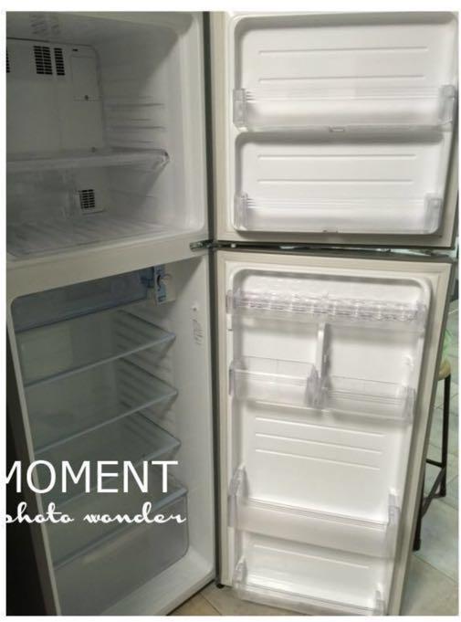 Sharp 251L Refrigerator