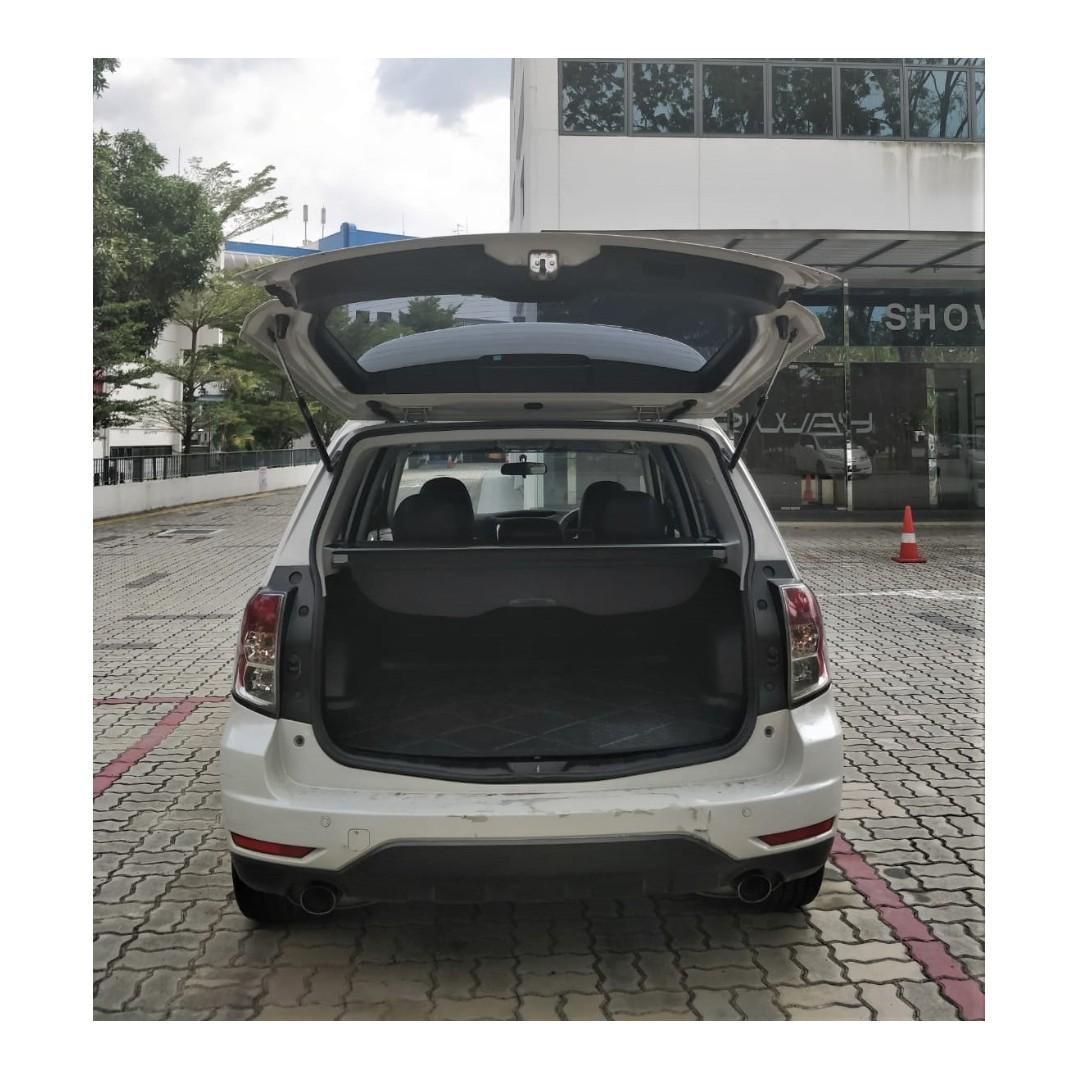 Subaru Forester - Immediate Collection! @ 9739 6107