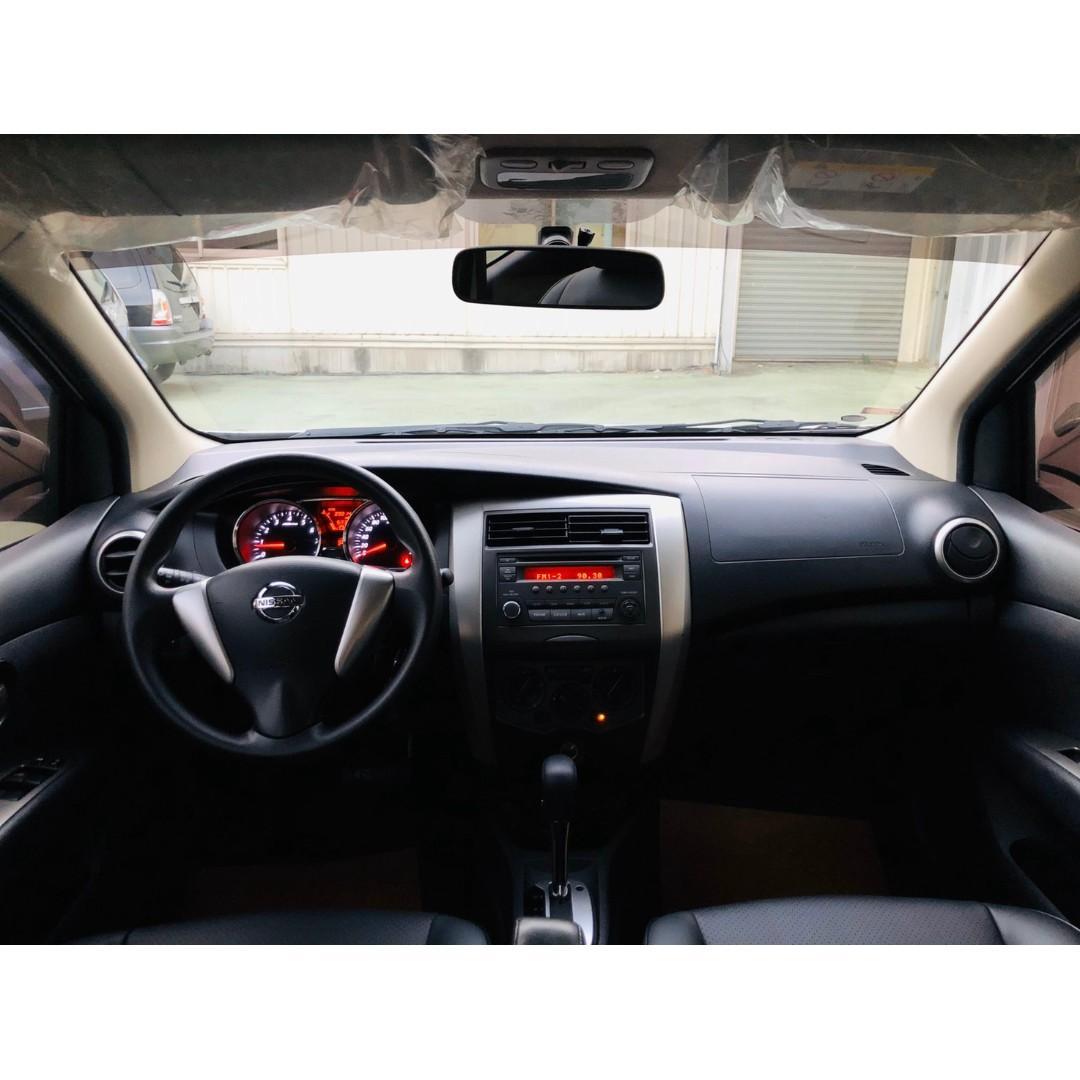 【SUM尼克汽車】2017 Nissan Livian 1.6L