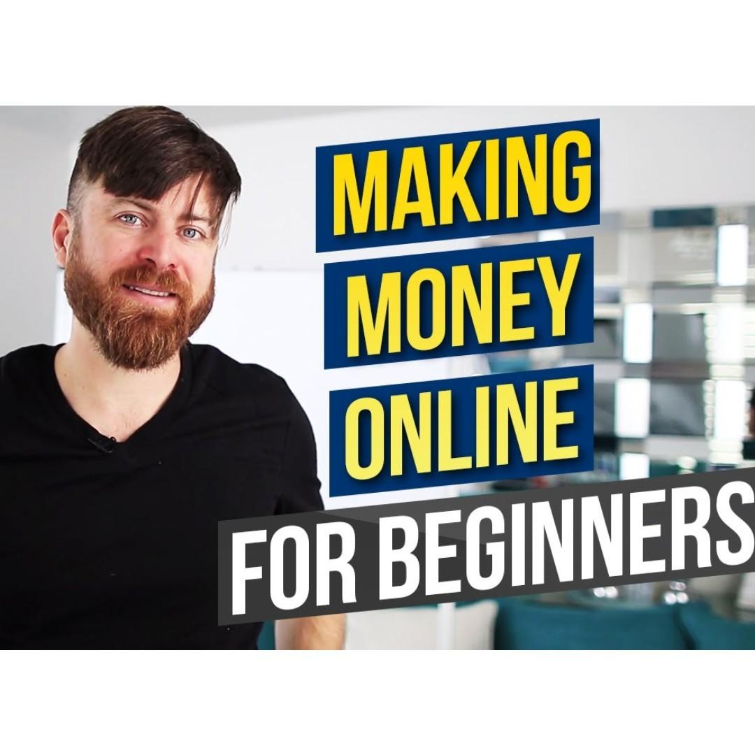 USD $500 A day with Affiliate Marketing Online Free Training